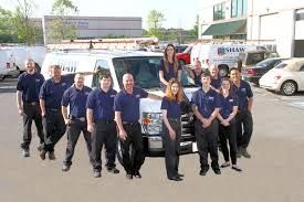 Shaw Services Are Known For The Quick Satisfied Results Our