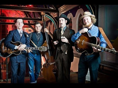 Pokey Lafarge And The South City Three Live Acoustic Session For Tenement Tv Filmed On Location At The Oran Mor Glasgow Youtube City Tv