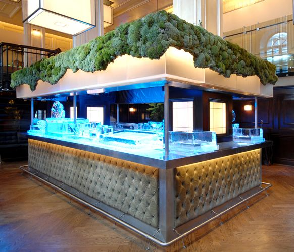 Outdoor Cocktail Party Bar Design Inspirations For The
