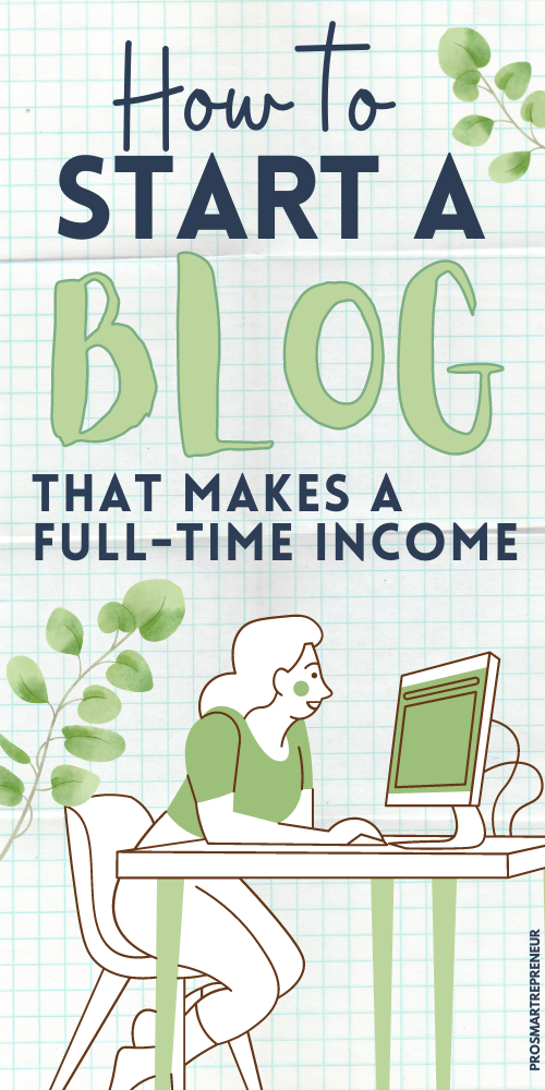 How To Start A Blog And Make Money Easy Guide To Start Blogging Today In 2020 How To Start A Blog Blog Content Strategy Freelance Writing Jobs