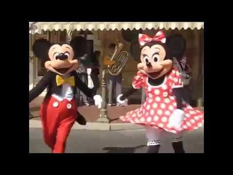 Canción Tradicional De Feliz Cumpleaños Minnie Mouse Para Niños Infantil Divertida Feliz Cumpleaños Niña Canciones De Feliz Cumpleaños Feliz Cumpleaños Minnie