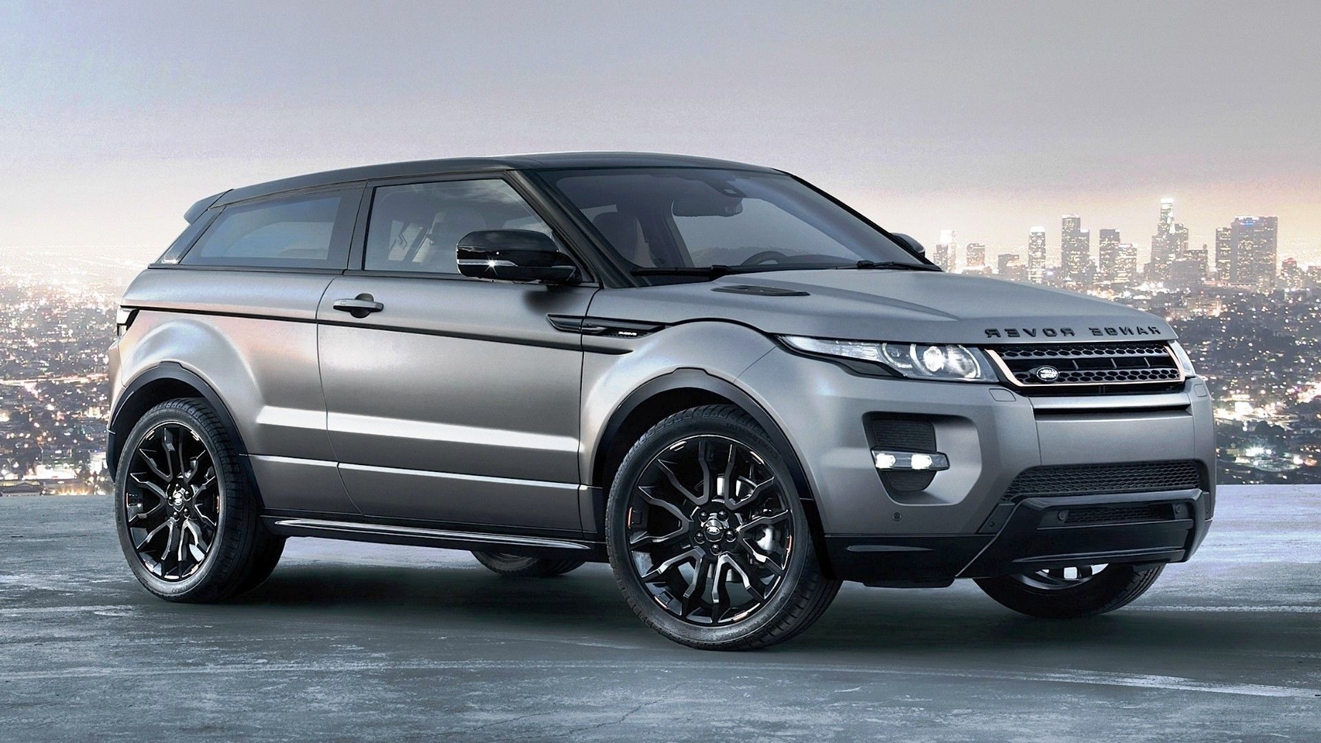 2016 land rover range rover supercharged turbocharged diesel suv modification sports