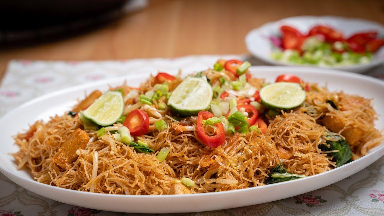 ayam masak serai che nom hybrid art Resepi Nasi Beriani Ayam Goreng Berempah Enak dan Mudah