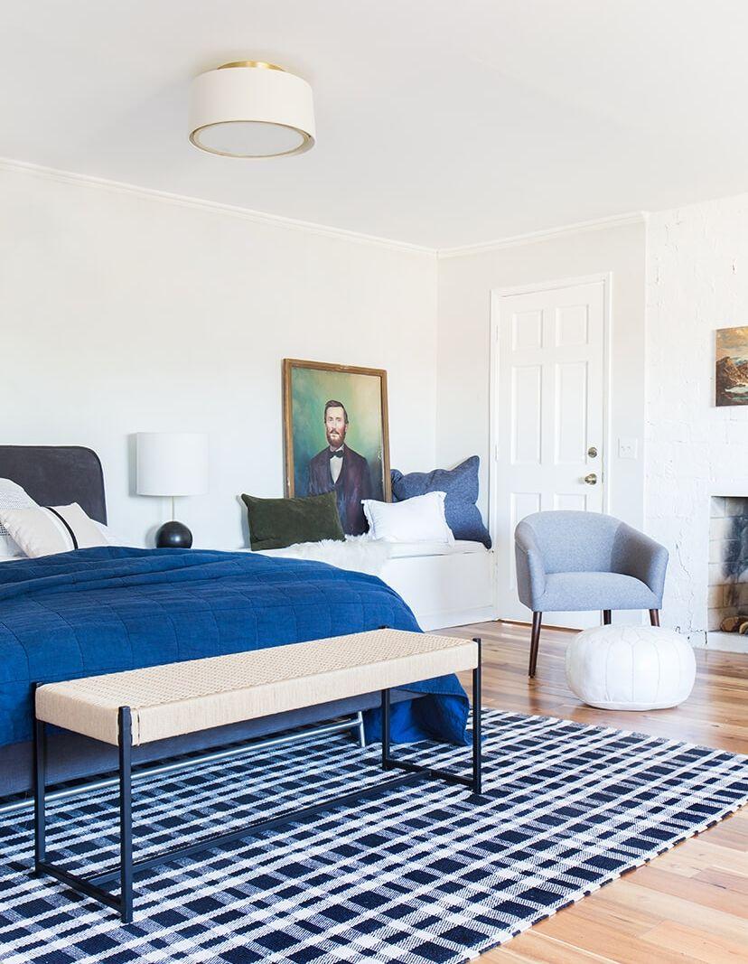 Guest Suite/Home Office Progress (Emily Henderson) | Guest suite ...