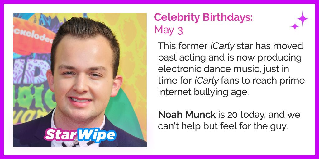 Celebrity Birthdays May 3 Celebrity Birthdays Pinterest