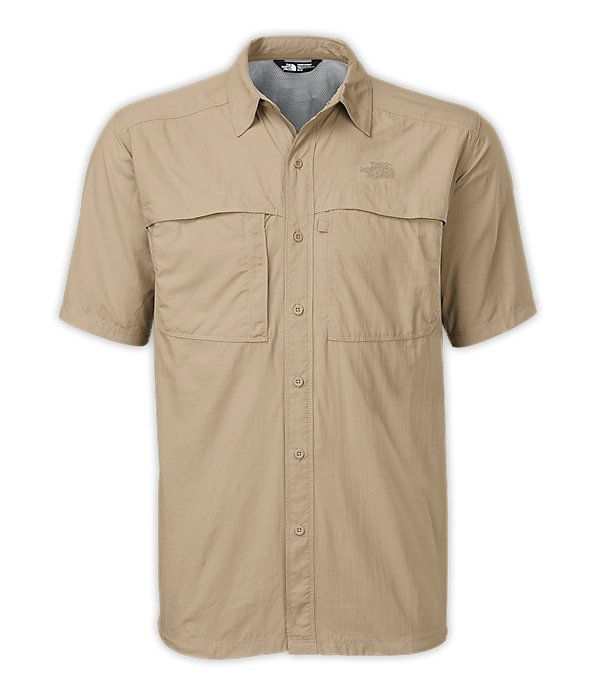 f4554c515 The North Face Men's Shirts & Tops Shirts & Polos MEN'S SHORT-SLEEVE ...