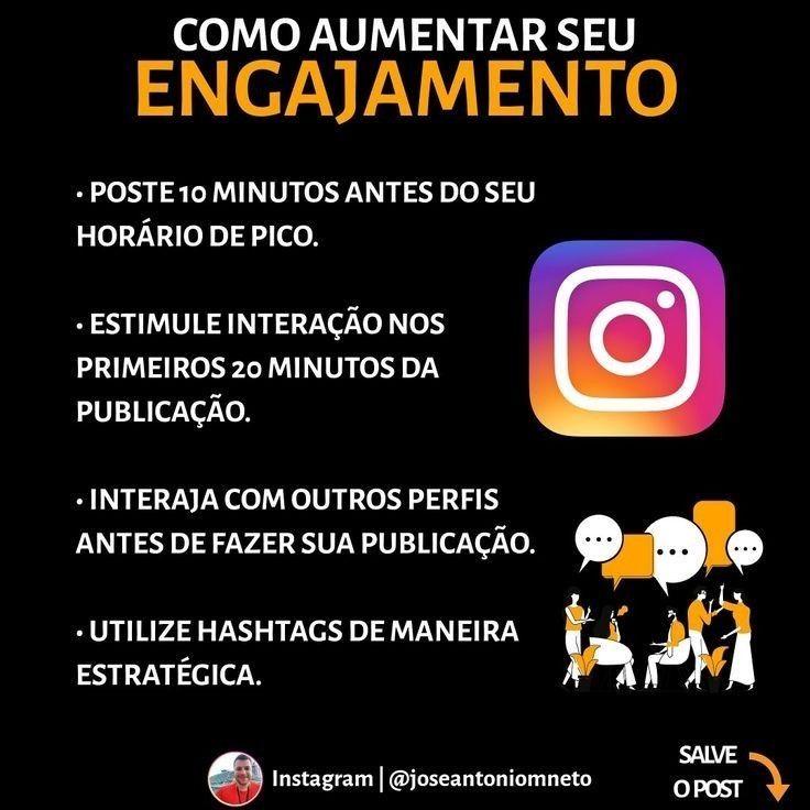 Como vender 10x mais com seu Instagram! É fácil e ...