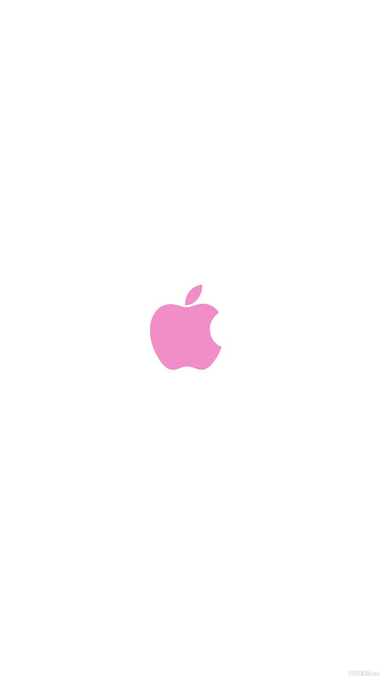Ac85 Wallpaper 2014 Apple Live Logo Apples In Pink And Red
