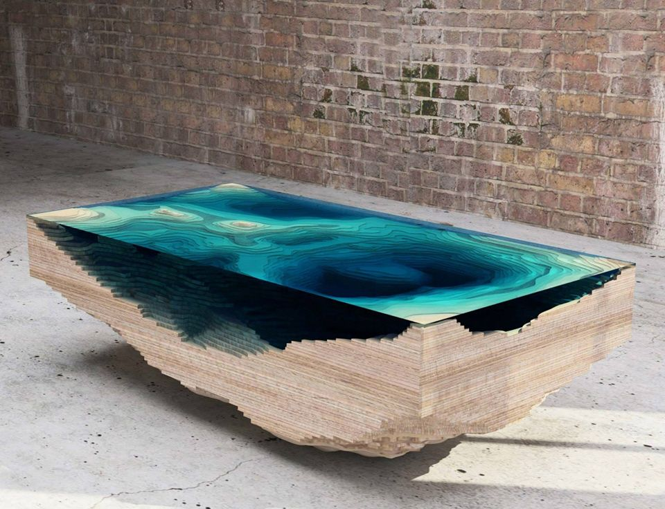 25 Things You Wish You Had In Your House Wood, Glasses and Geology