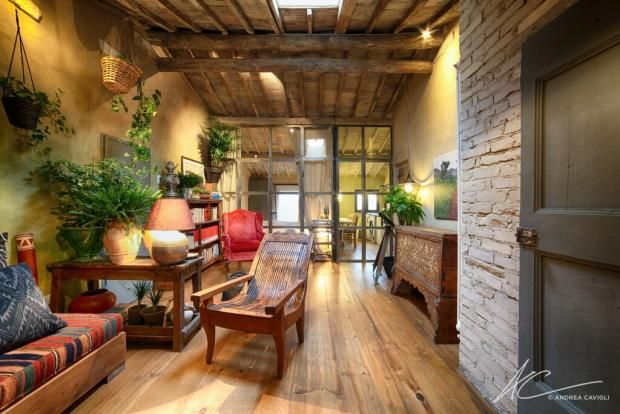 1 bedroom apartment for sale in Tuscany, Florence ...