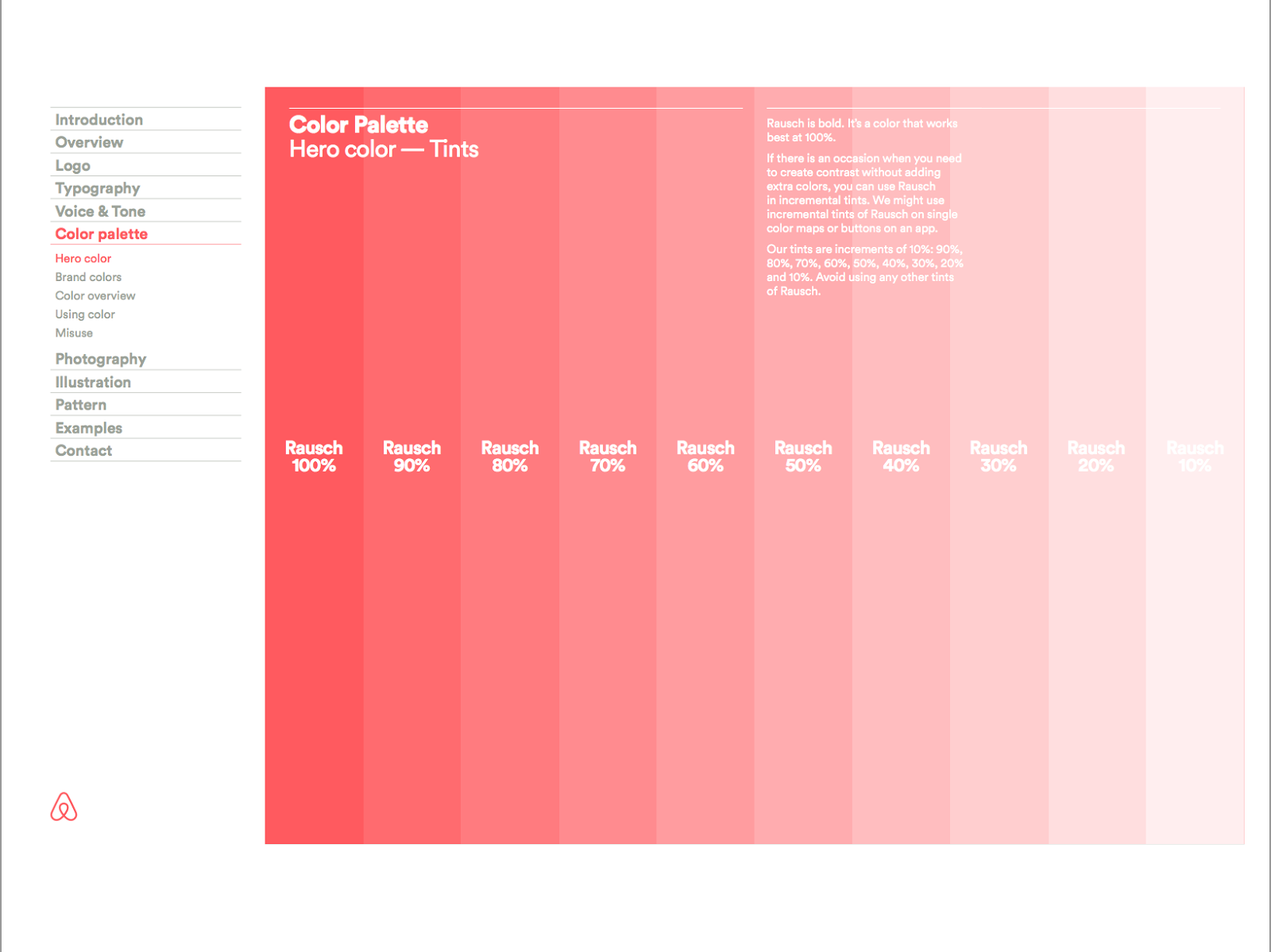 design practice ougd503 airbnb brand guidelines brand design practice ougd503 airbnb brand guidelines