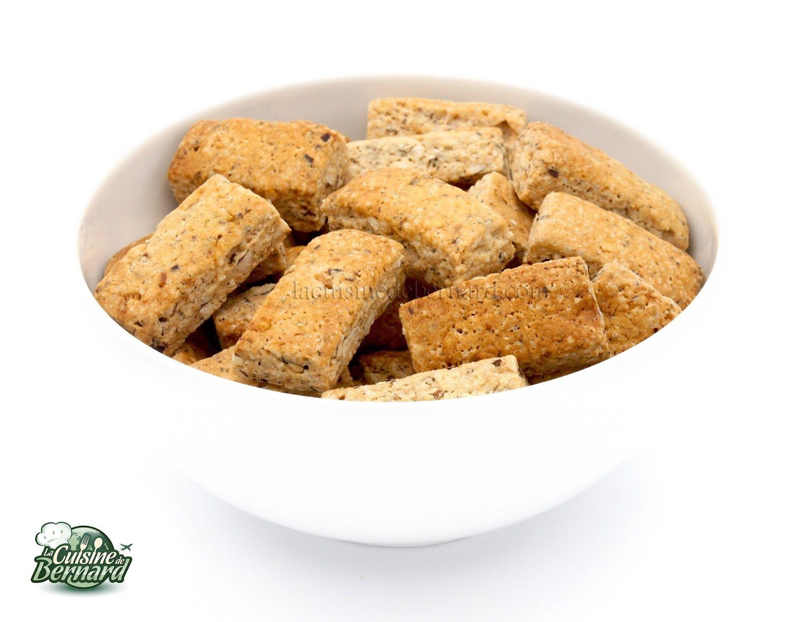 La Cuisine de Bernard  Biscuits aux noisettes  cookies  Biscuit noisette Biscuits Gateau sucre