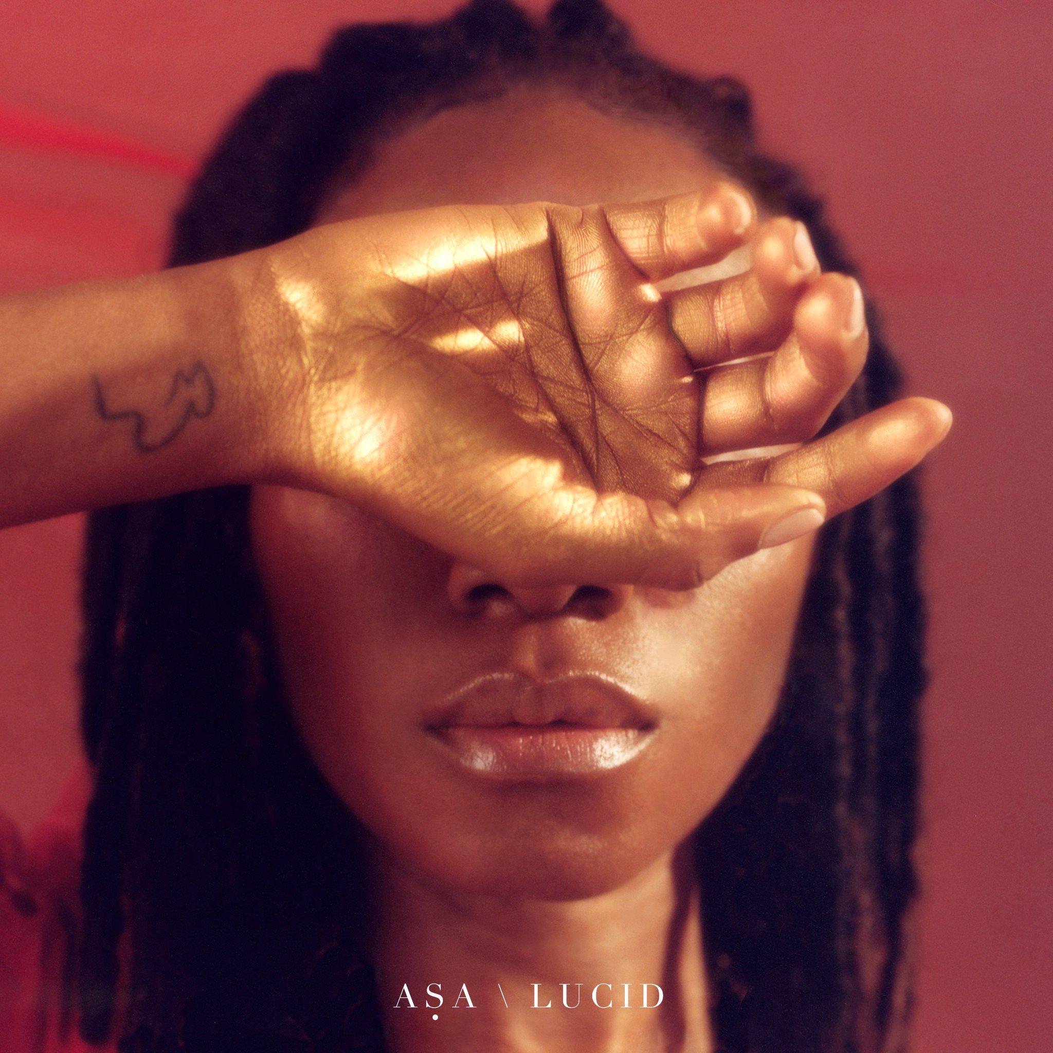 Asa confirms new Album Asa, Album, You and me lyrics