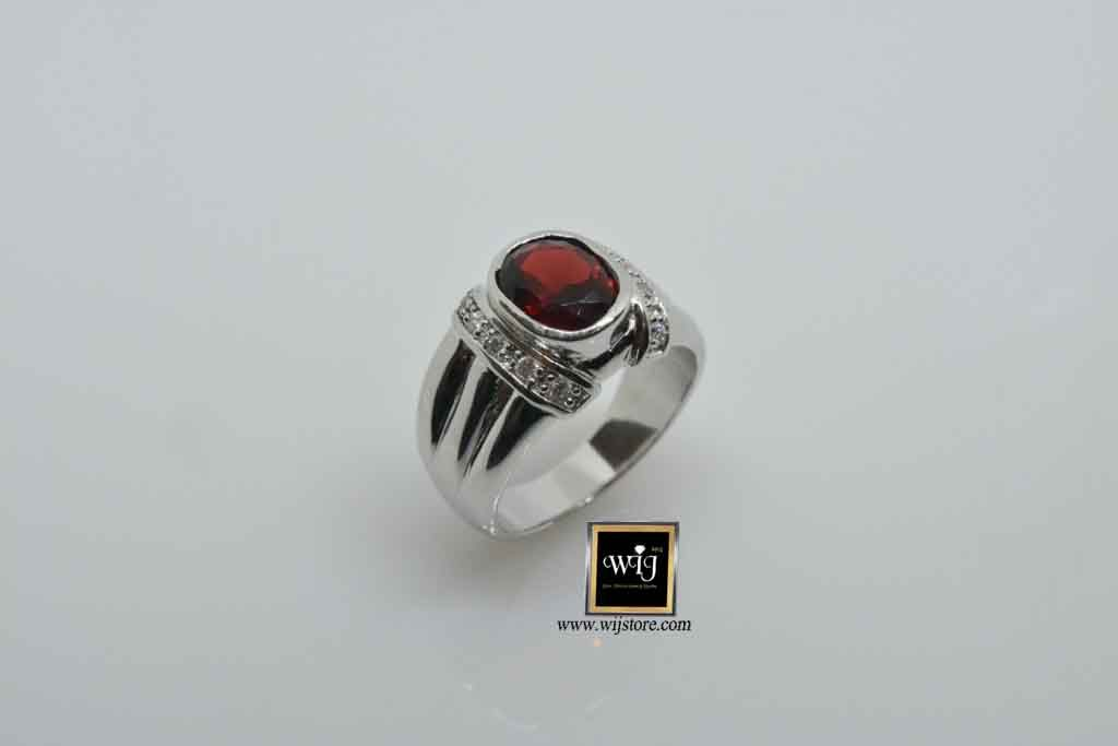 كود 625 خاتم فضة رجالى Silver Rings Gemstone Rings Gemstones