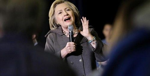 Hillary: I'm Not Lying, So The Benghazi Families Must Be - http://conservativeread.com/hillary-im-not-lying-so-the-benghazi-families-must-be/