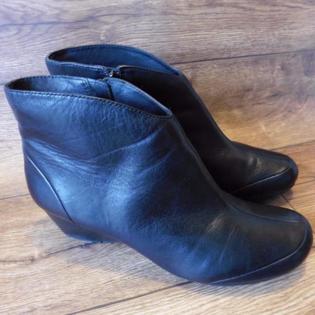 clarks shoe boots ebay