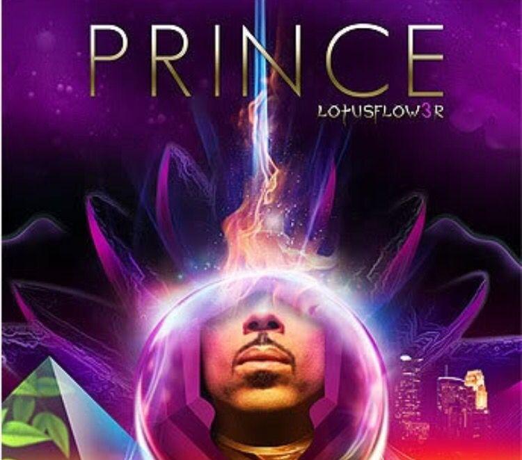 Lotus Flower Prince Prince 0 Prince Album Cover Happy