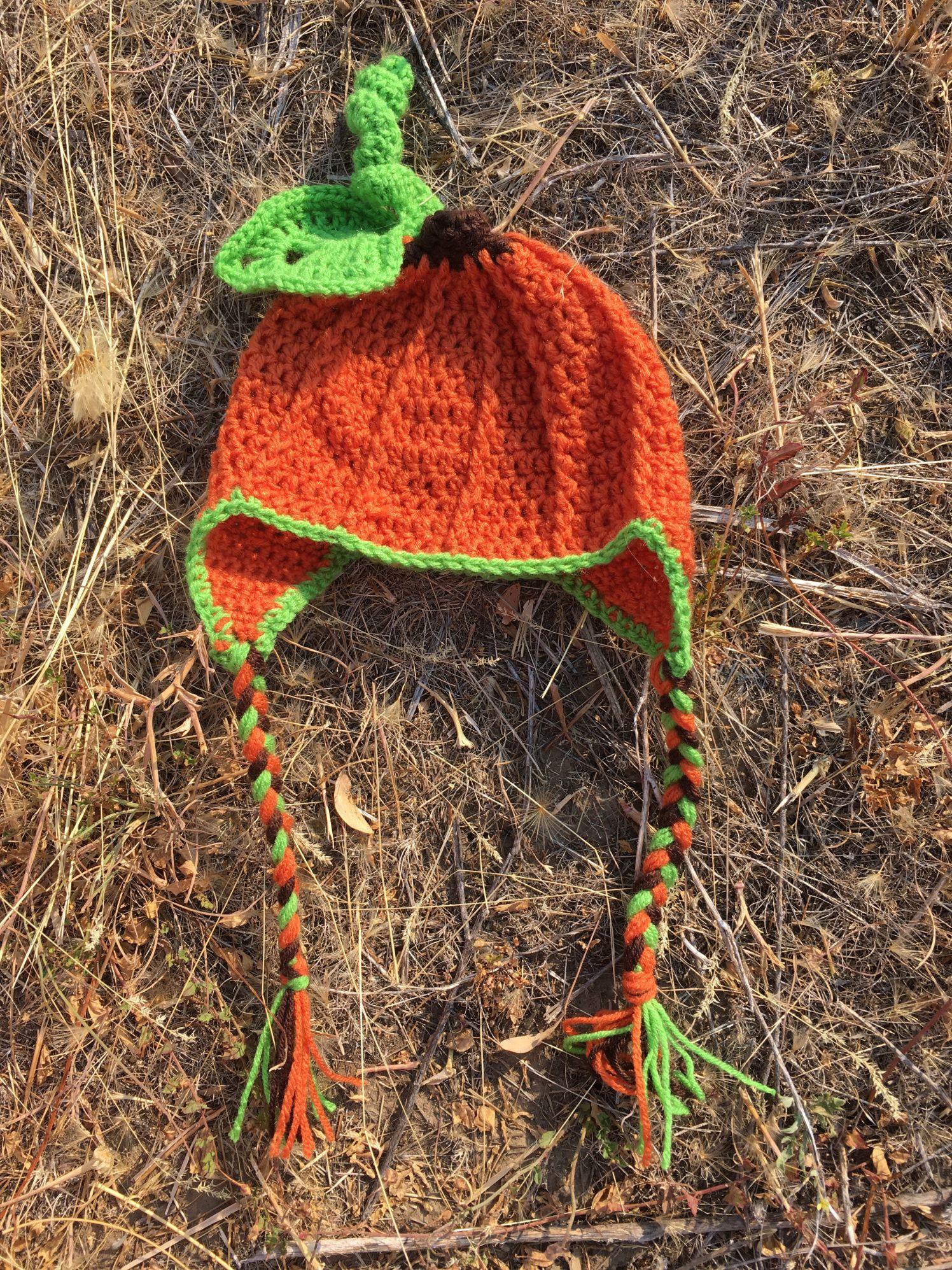 A free crochet pattern | mütze | Pinterest | Mütze
