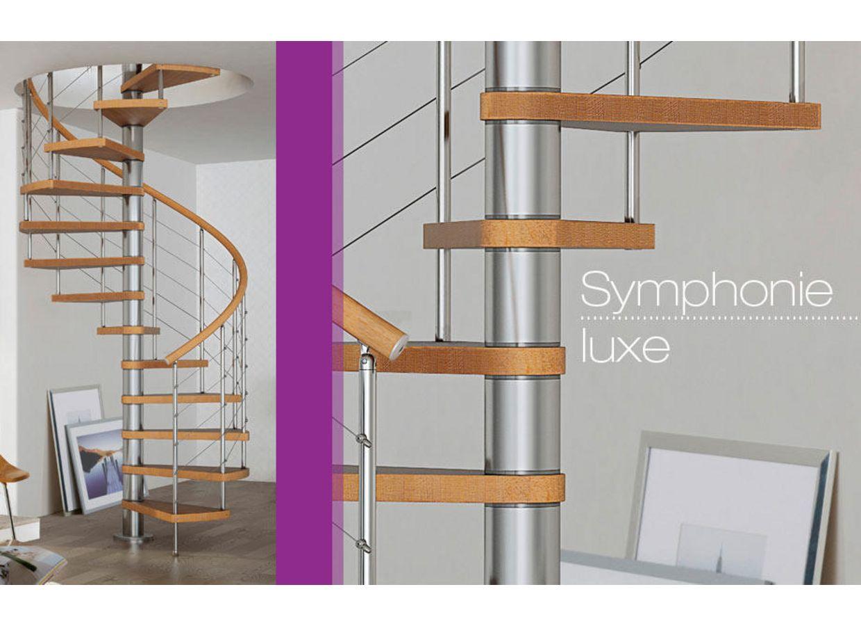 Différents Modèles Pour Votre Escalier Intérieur
