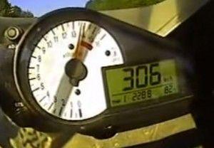 Suzuki GSXR 750 top speed | MyBike TV - Top speed | Gsxr 750