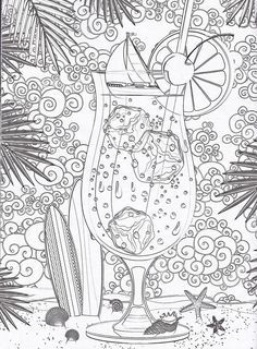 Coloriage Anti Stress Magazine.Coloriage Anti Stress Pour Adultes A Imprimer Doodles