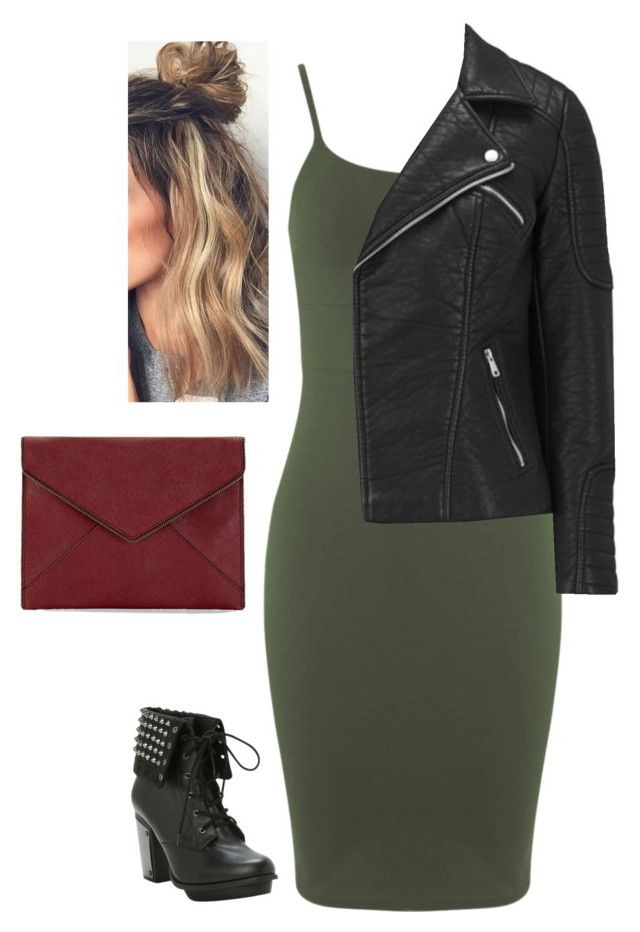"""#092"" by diva-996 on Polyvore"