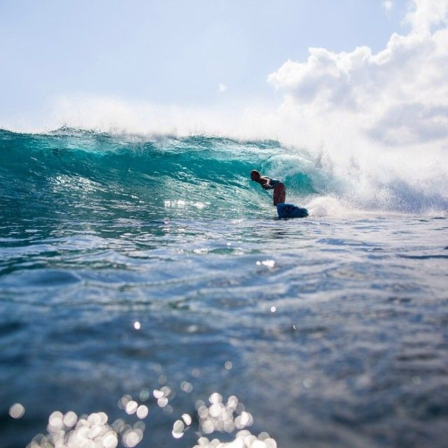 Let The Sea Free You Souhailbog Surfing Windansea Beach By Kyle