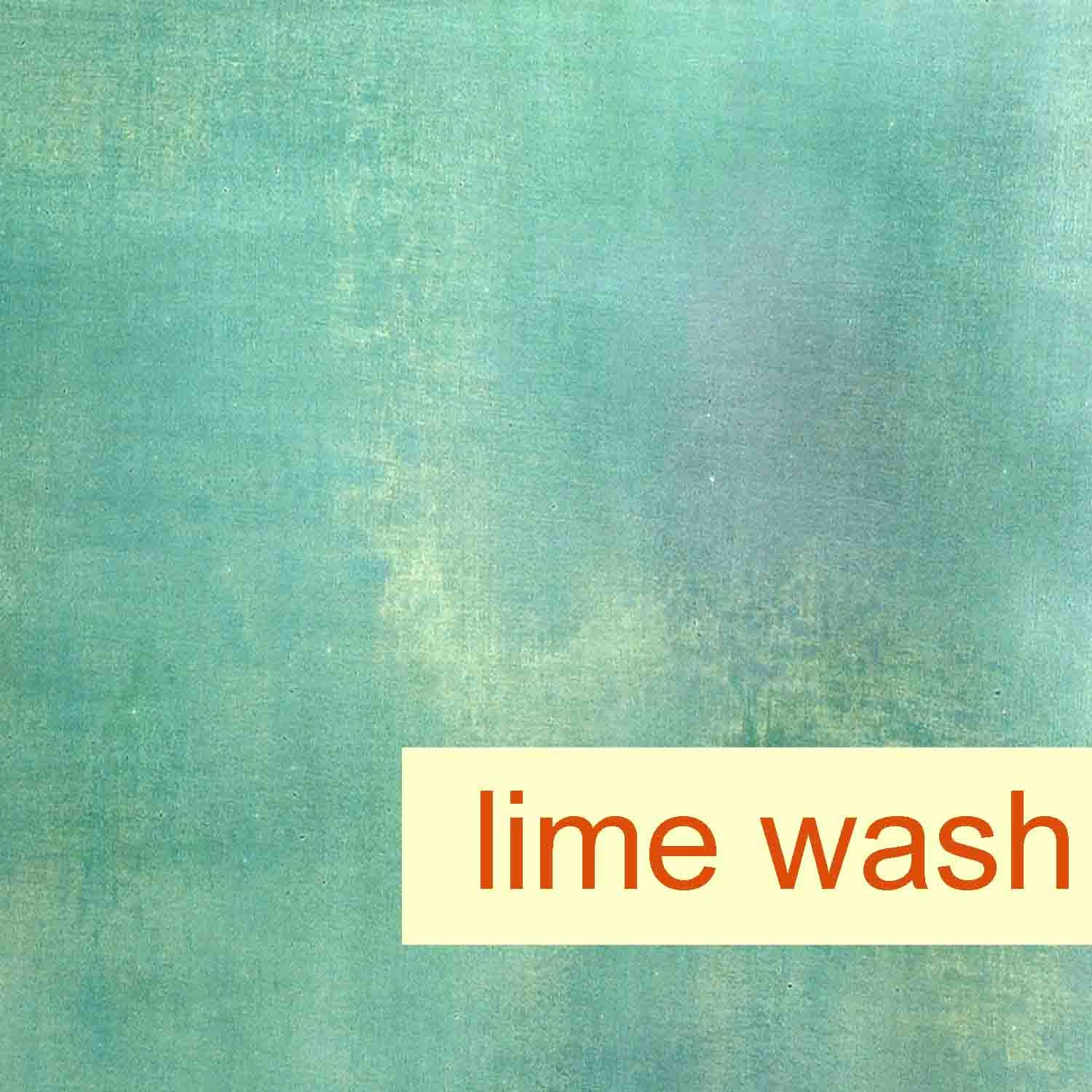 Turquoise Wall Paint Lime Wash Vasari Plaster For The Home Pinterest Limes