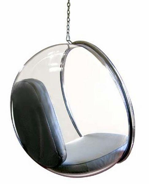 Hanging Bubble Chair by Eero Aarnio for Sale Online - Elegancecode.com