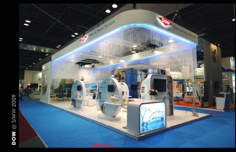 Exhibition Stand Design Singapore : Dow siww singapore vivi layarta portfolio the