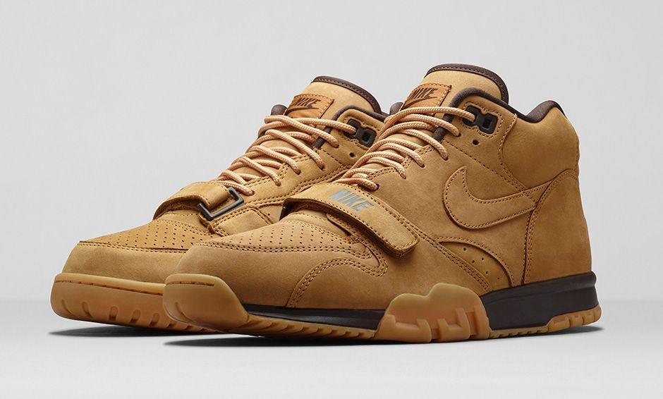 Nike Air Trainer 1 Flax Sneakers Nike Nike Sportswear