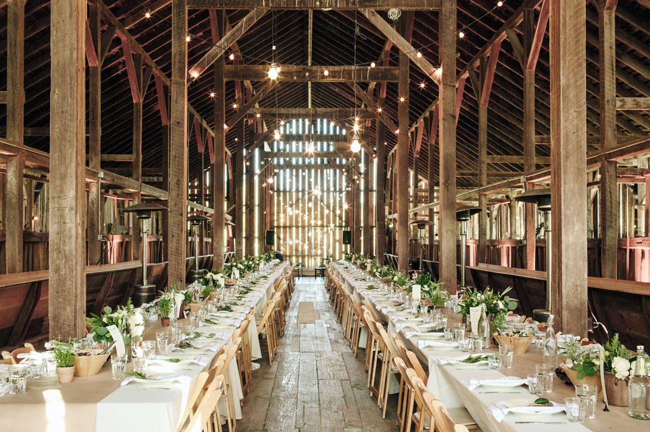 A Kinfolk Inspired Farm Wedding Green Wedding Shoes Farm Wedding Wedding Table Lighting Romantic Outdoor Wedding