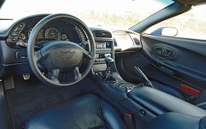 2004 Corvette Interior Chevrolet Corvette Z06 Corvette Chevrolet Corvette