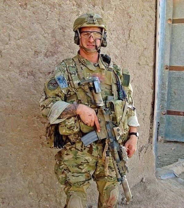 us army delta force operator in afghanistan follow my