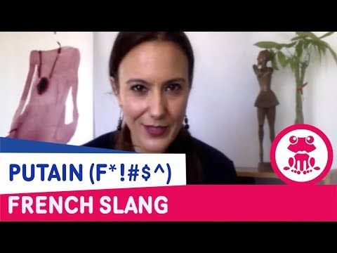 Useful topic french word for fuck that