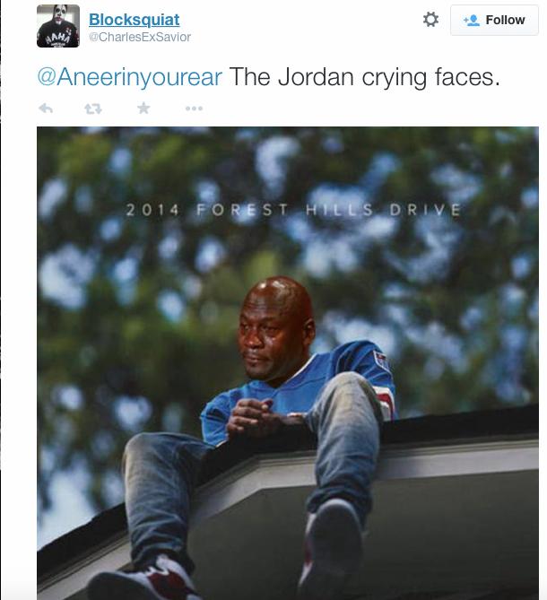Pure Lulz The Very Best Michael Jordan Crying Memes Michael Jordan Jordan Meme Crying Meme