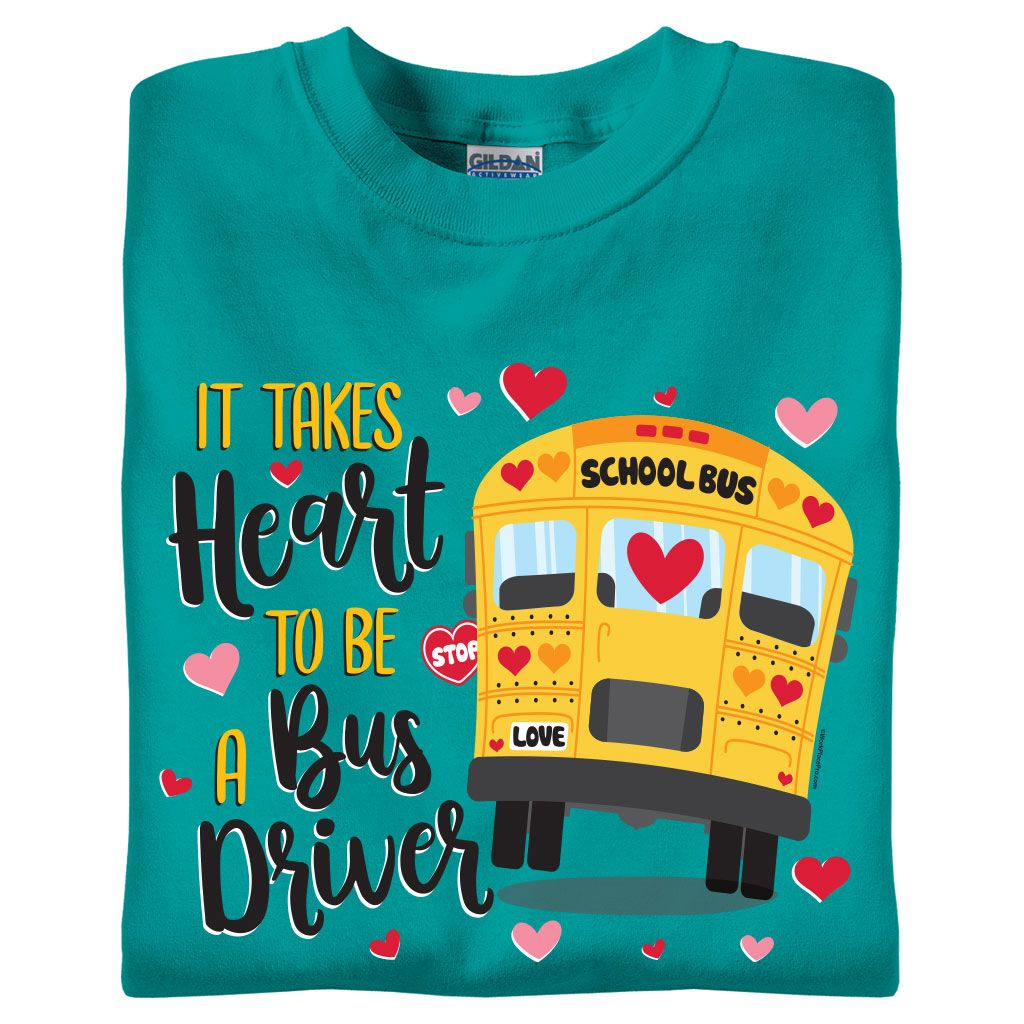 Detailsshow your love for safe transportation in it takes