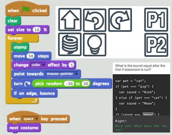 outils informatique et langage de programmation cv