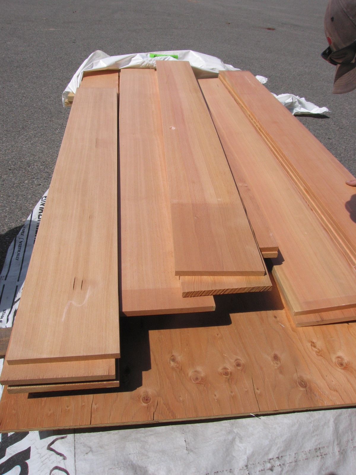 Picture 1x12 Clear Vertical Grain Fir Board Surfaced On Four Sides Fir Wood Douglas Fir