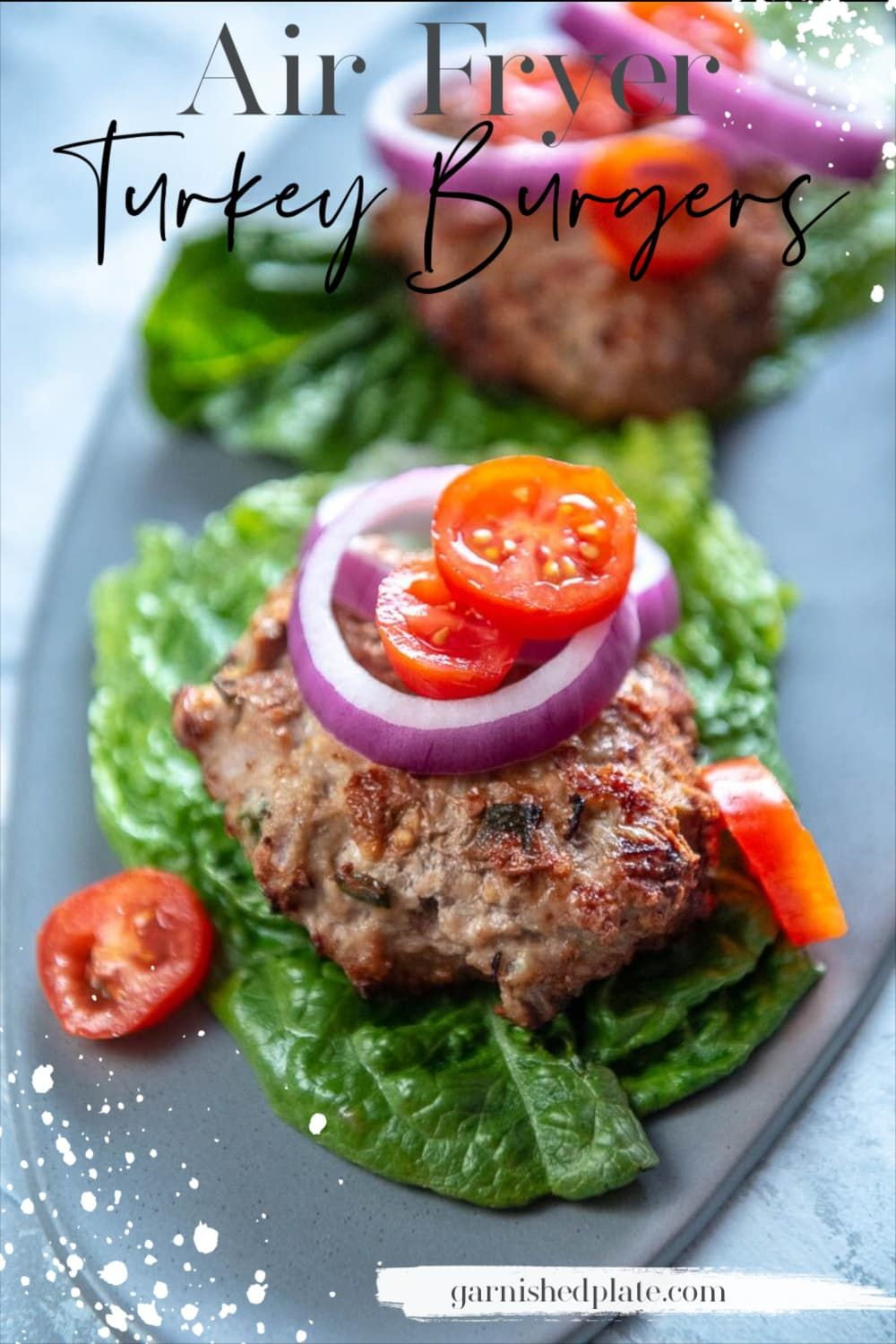Craving a burger but don't want to fire up the grill? My