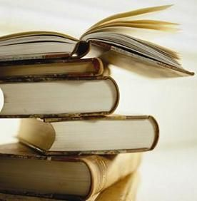 books! the best escape from reality