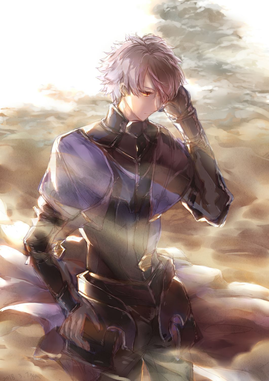 Galahad【Fate/Grand Order】
