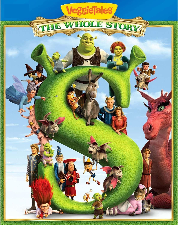 Watch Shrek Movie