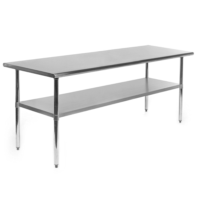 Küche Prep Tabelle - Küchen | Hausmodelle | Pinterest | Tabelle ...