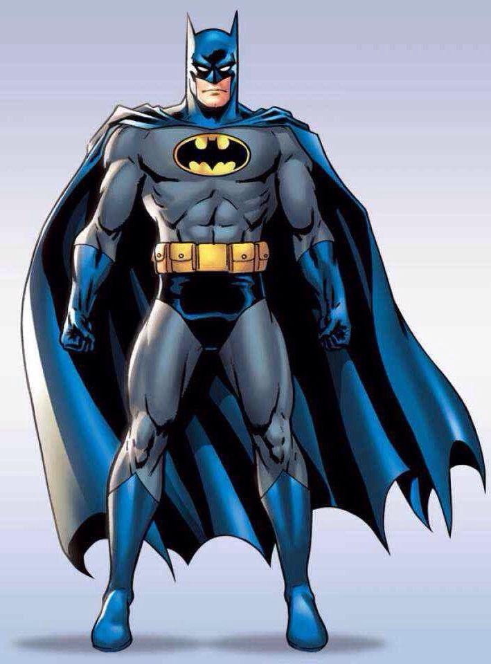 Batman Batman Cartoon Batman Comics Superhero