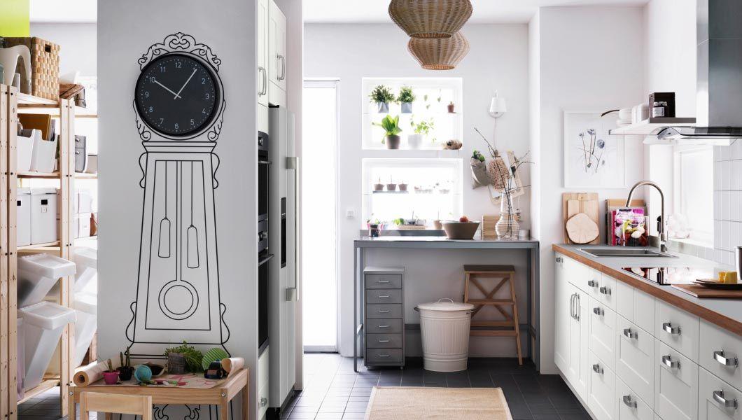 US Furniture and Home Furnishings Ikea kitchen, Home