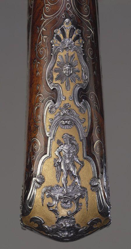 Made In Saint Etienne : saint, etienne, Firearms, Blades