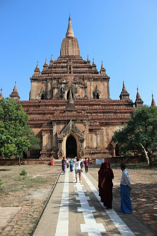 Why you Need to Visit the Bagan Pagodas, NOW! | Asia - Birma