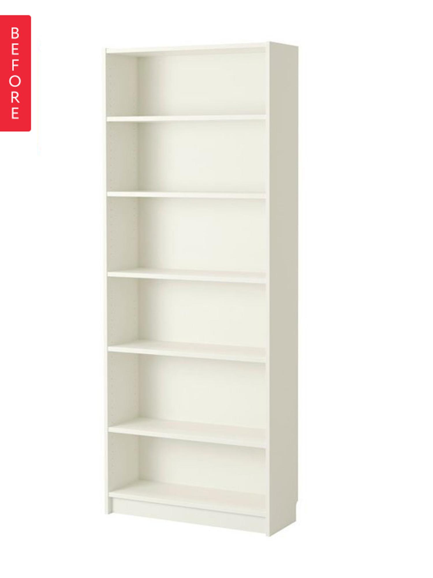 How To Hack Sliding Doors For Ikea Billy Bookcases Mit Bildern