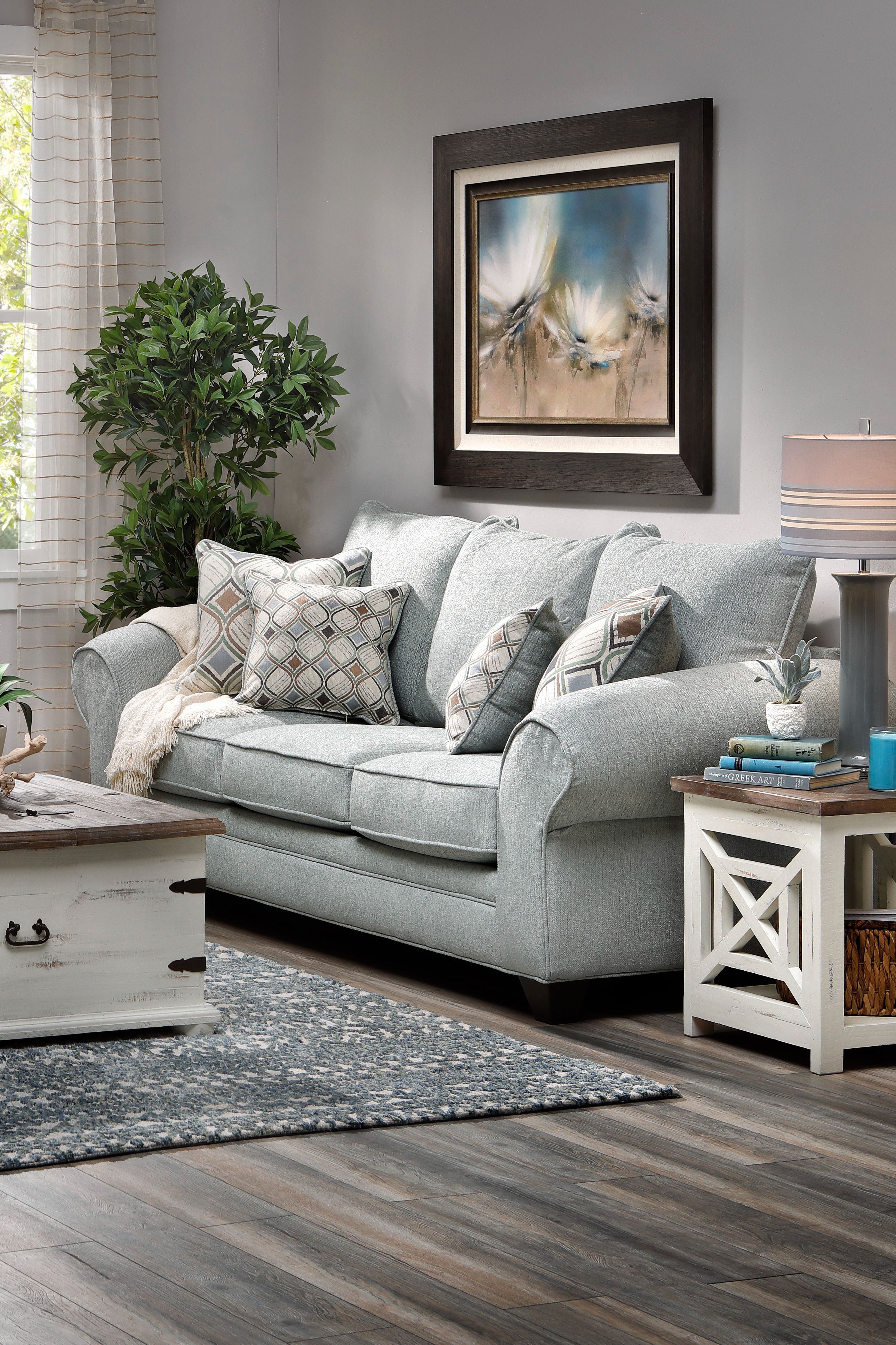 Skylar Sofa In 2021 Rowe Furniture Living Room Sets Sofa